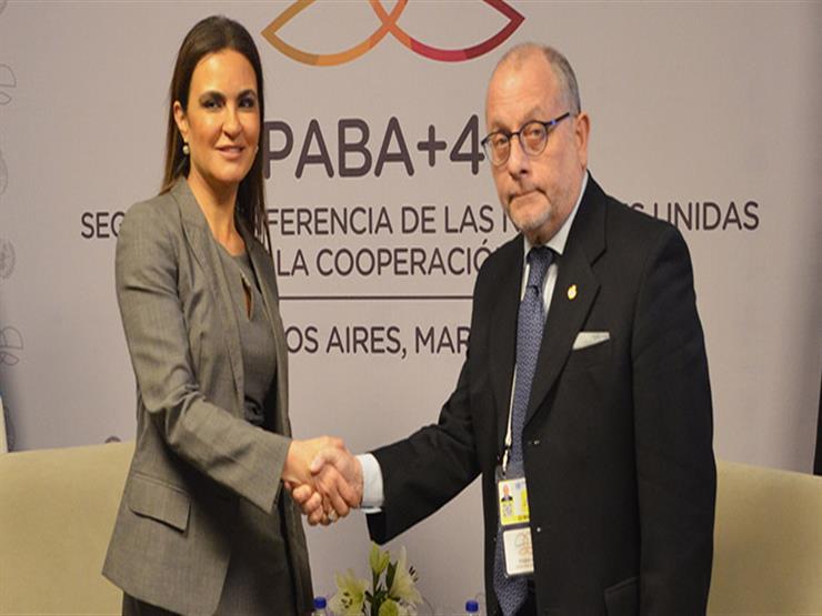 مصر تتفق مع الأرجنتين لزيادة الاستثمارات المشتركة والتبادل التجاري style=