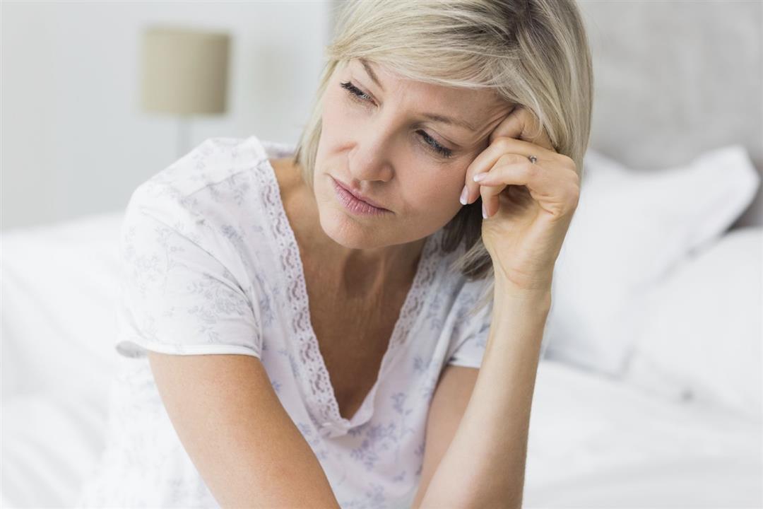 2ef68937ac67d علاج فعال لألم العلاقة الحميمة بعد سن اليأس