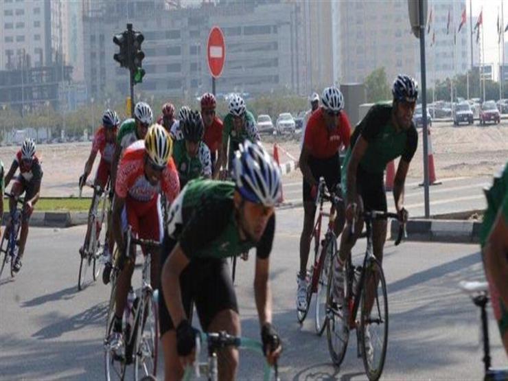 سباق مصر الدولي للدراجات ينطلق غدا بمشاركة 11 دولة