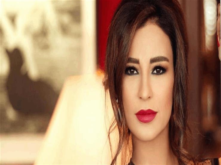 ماجي بوغصن تعزي في ضحايا عبارة الموصل