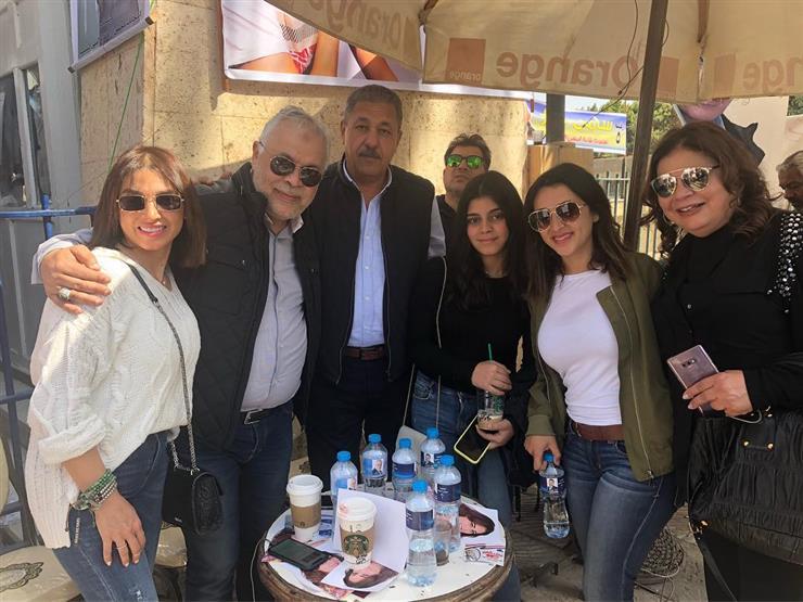 """أشرف زكي يكشف لـ""""مصراوي"""" سبب غياب النجوم الشباب عن انتخابات نقابة """"الممثلين"""""""