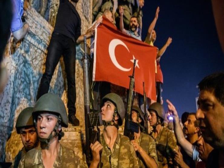 تقرير: تركيا وجهت لألمانيا نحو ألف طلب ملاحقة عبر الإنتربول منذ محاولة الانقلاب