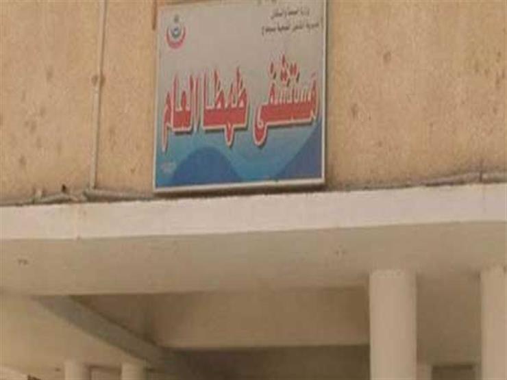 """نجاة 3 أطفال أشقاء من """"القاتل الصامت"""" في سوهاج"""