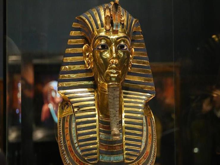 بـ180 ألف تذكرة.. افتتاح معرض الفرعوني الذهبي بباريس أمام الجمهور