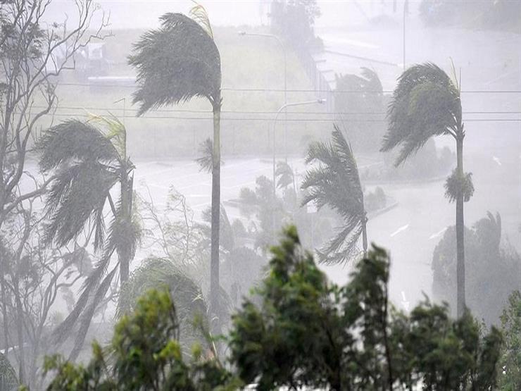 """إعصار """"إيداي"""" يودي بحياة أكثر من 600 شخص"""