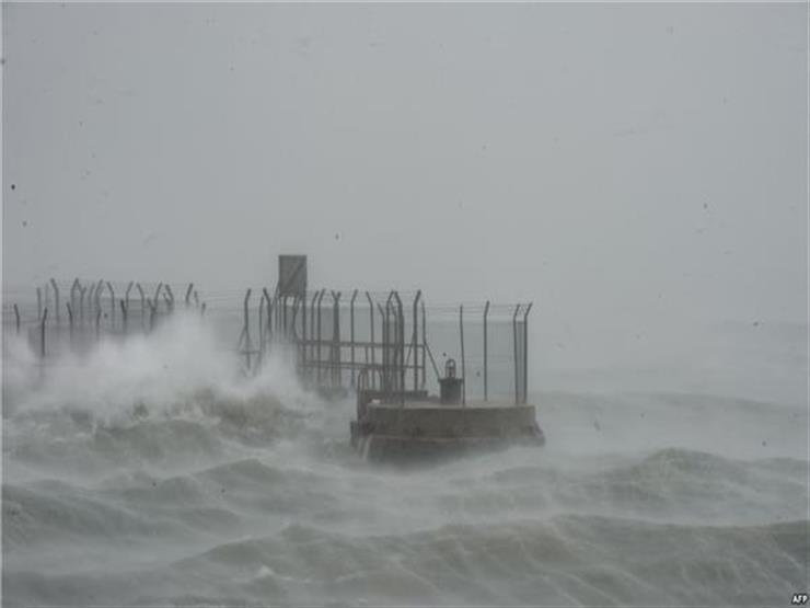 تسريع وتيرة جهود الإغاثة بعد الدمار الناتج عن الإعصار إيداي