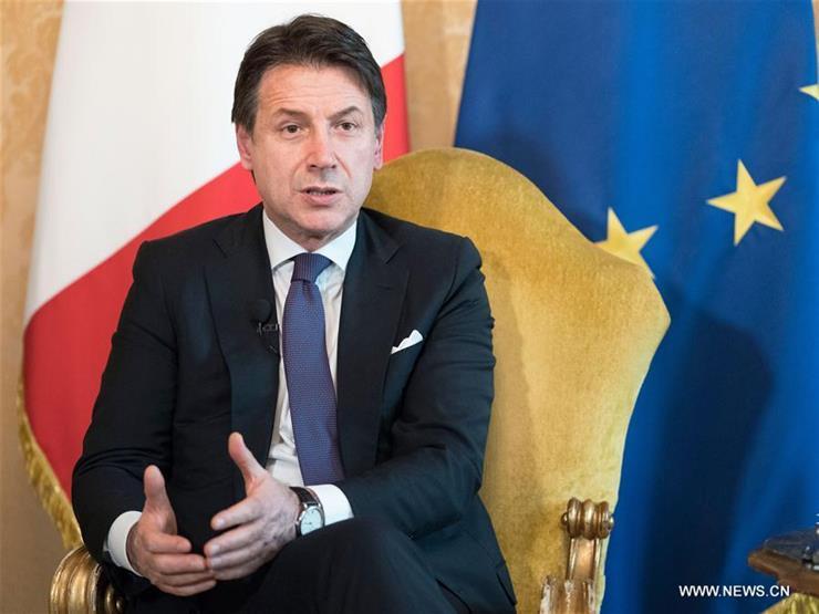 إيطاليا توقع على مبادرة الحزام والطريق الصينية