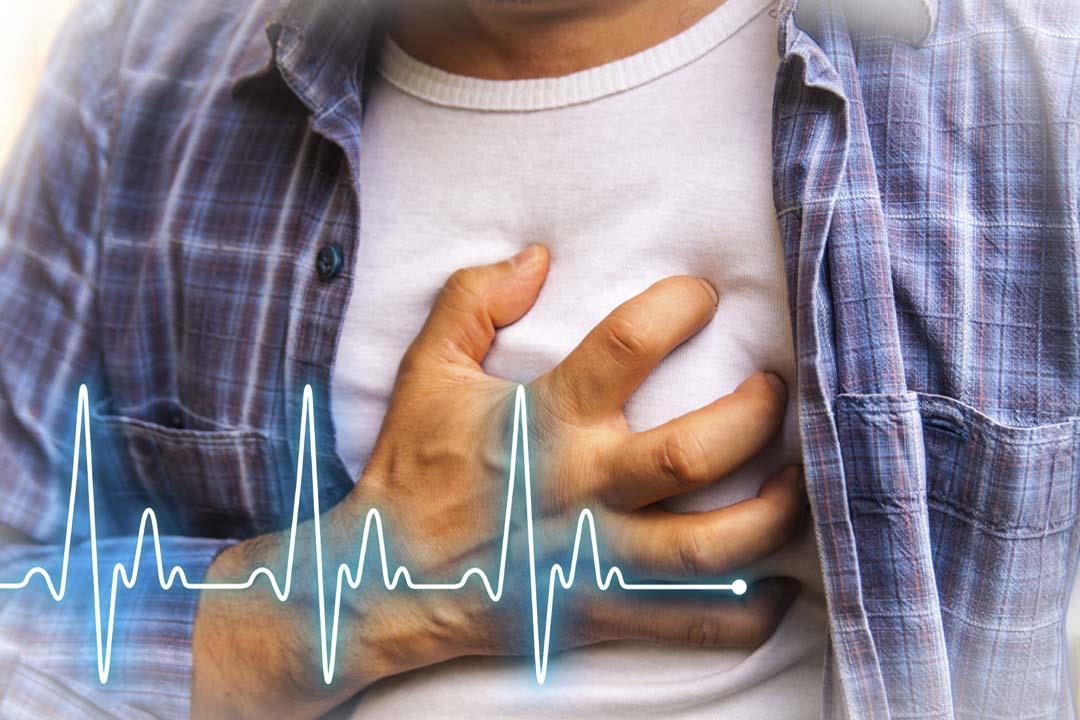 أولها القلب..8 أمراض تهدد حياة المصريين