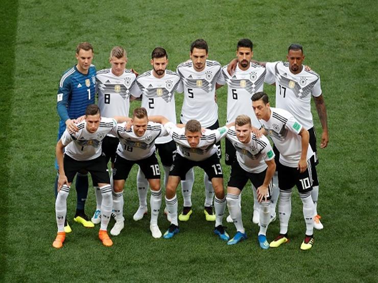 مباريات الأحد.. مواجهة نارية بين ألمانيا وهولندا.. وليبيا تواجه جنوب إفريقيا
