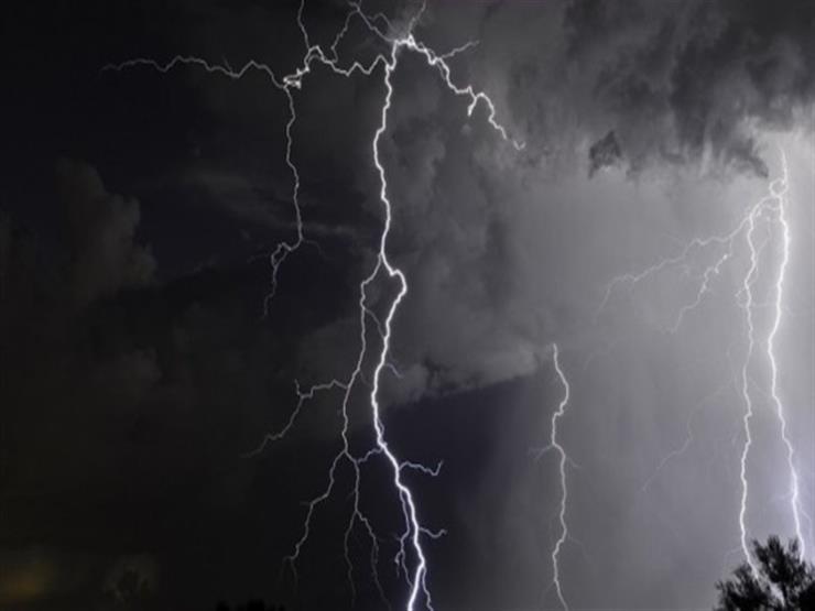 أمطار رعدية قد تمتد للقاهرة.. الأرصاد تعلن تفاصيل طقس اليوم