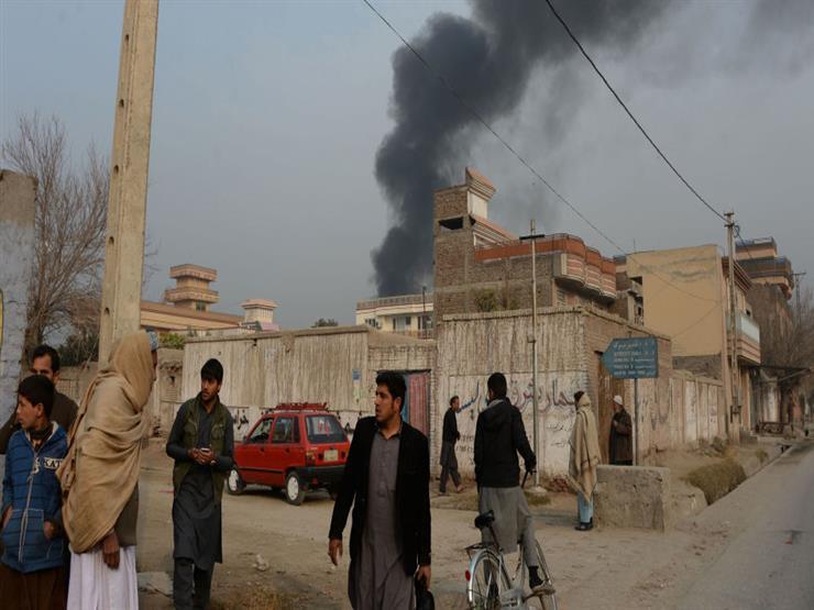 سماع دوي انفجارين في مدينة لاشكار جاه جنوب البلاد