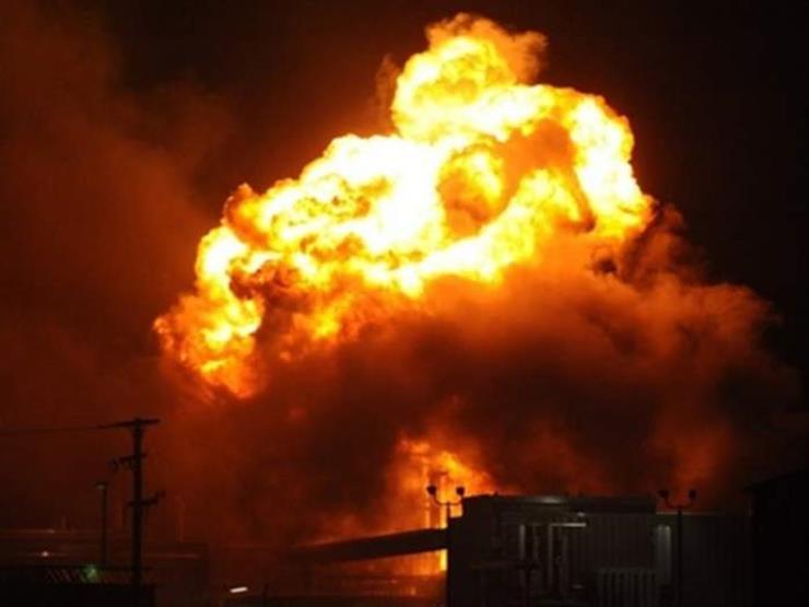 ارتفاع قتلى انفجار مصنع للكيماويات شرقي الصين إلى 64 شخصا