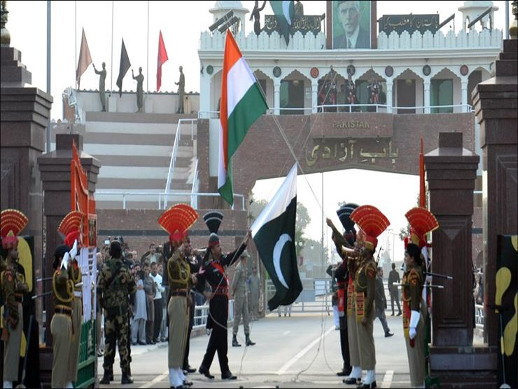 الهند وباكستان تتبادلان رسائل نوايا حسنة في بادرة لتخفيف التوتر بين البلدين