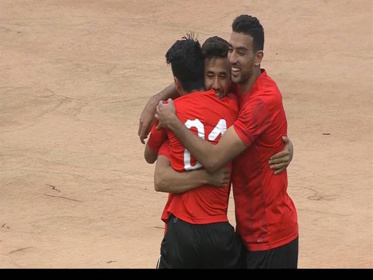 أهداف السبت.. مصر تتعادل أمام النيجر.. وإسبانيا تهزم النرويج بثنائية
