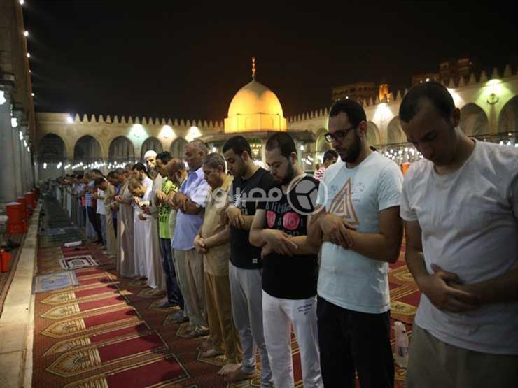 بث-الأزهر-مصراوي.. حكم قراءة الفاتحة بعد الإمام