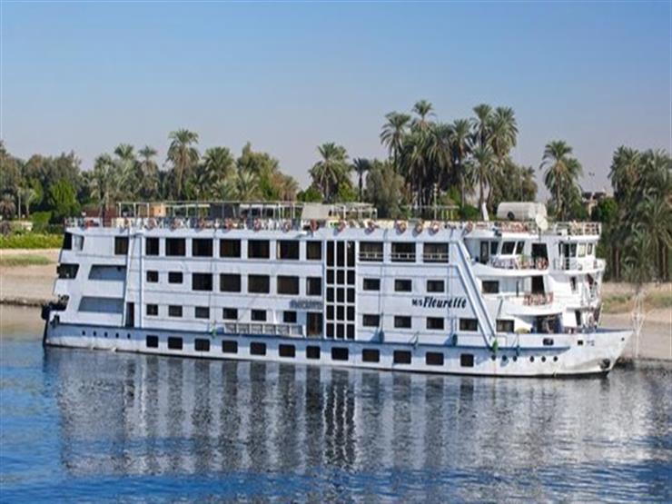 تعمل بالطاقة النظيفة.. انطلاق أول باخرة سياحية بين مصر والسودان