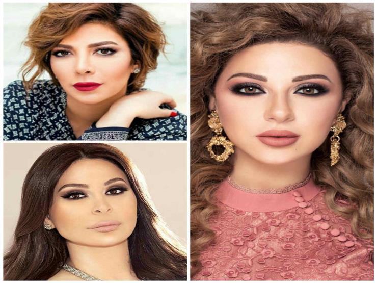 بينهن أصالة وإليسا وأنغام.. 10 فنانات دافعن عن شيرين بعد إيقافها عن الغناء