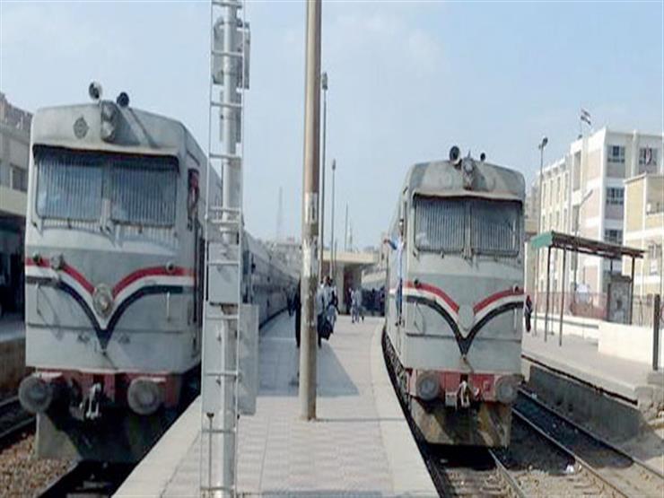 """تنفيذ قطار سكة حديد """"الوادي – سفاجا"""" على مرحلتين بتكلفة 5 مليارات جنيه"""