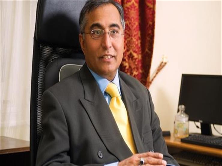 سفير باكستان لدى مصر: العلاقات بين البلدين في تطور مستمر