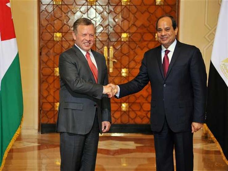أخبار اليوم: مباحثات زعماء مصر والعراق والأردن في القاهرة