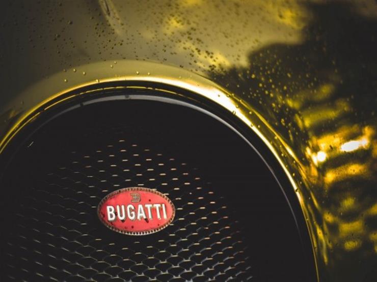 """""""بوجاتي"""" تخطط لإنتاج سيارة كهربائية خارقة"""