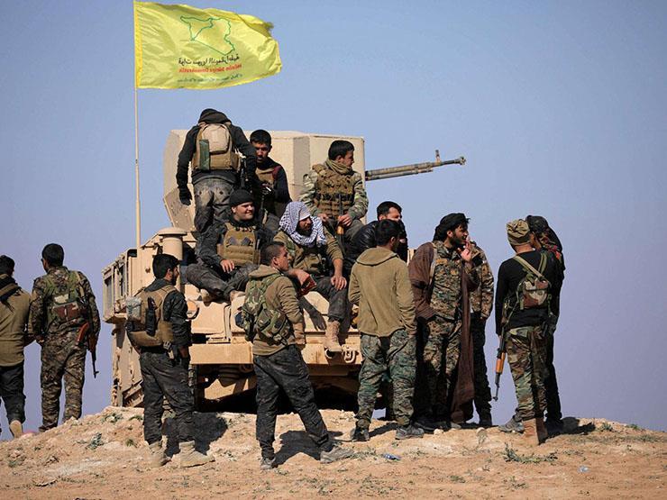 المرصد السوري: اشتباكات بين الفصائل الموالية لتركيا وقسد بريف الرقة