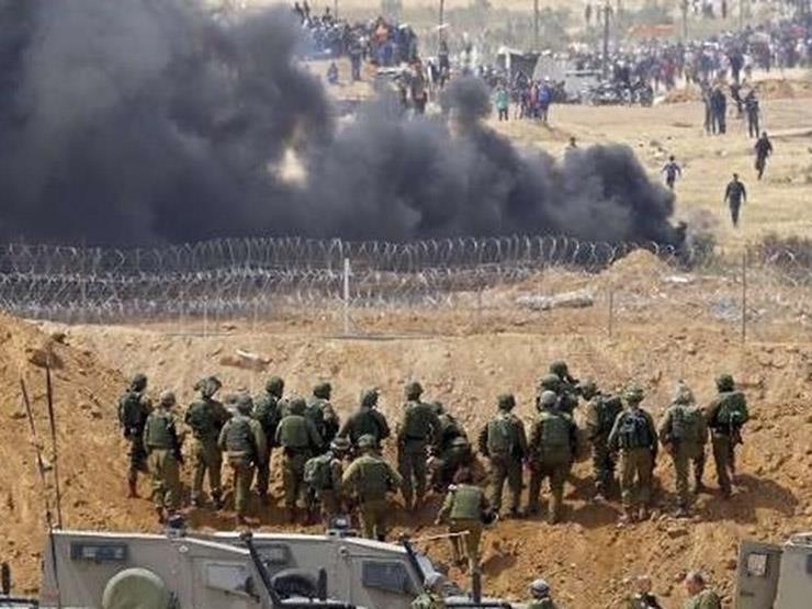 استدعاء الاحتياط ومحاصرة غزة.. إسرائيل تستنفر وحماس تتوعد