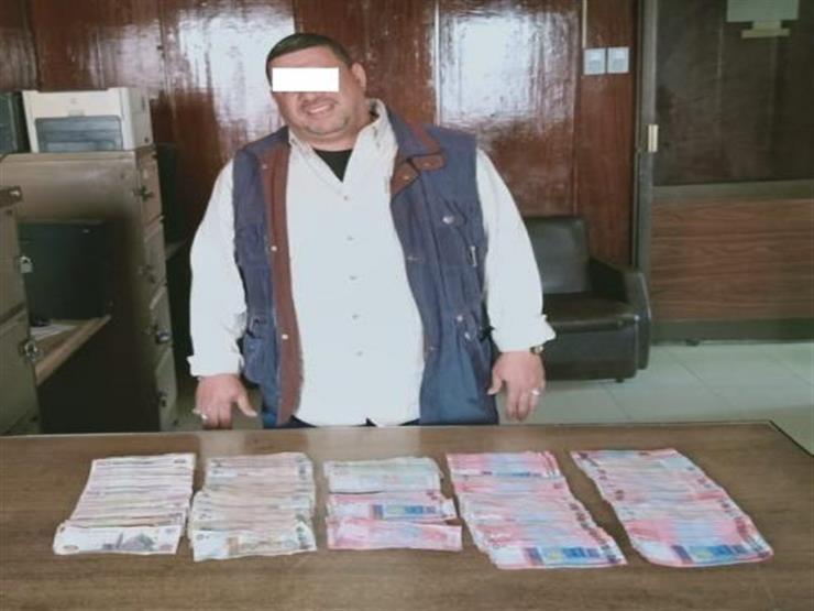 أمن القاهرة: ضبط صاحب مكتب استيراد يتاجر في النقد الأجنبي بالموسكى