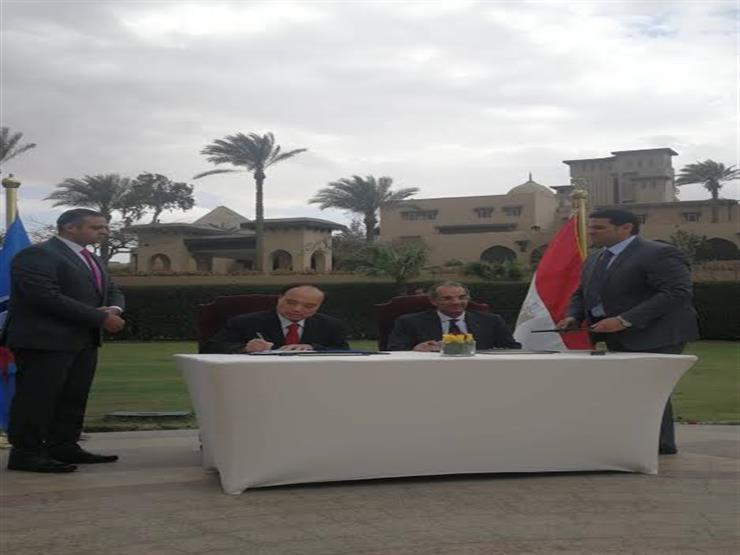 الاتحاد الدولي للاتصالات: عقد مؤتمرنا بشرم الشيخ استجابة لدعوة السيسي