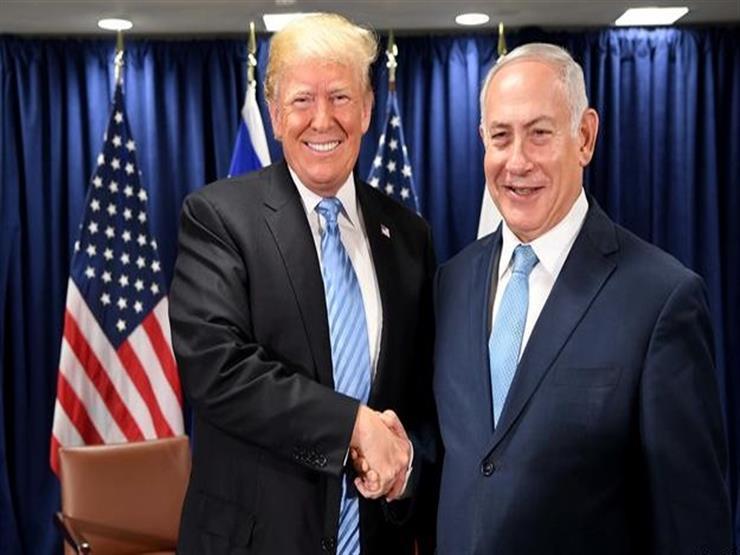 نتنياهو يلتقي ترامب.. وواشنطن نحو الاعتراف بسيادة إسرائيل على الجولان