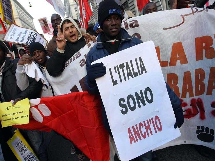 تجدد الدعوات لحصول المولودين بإيطاليا من أبناء المهاجرين على الجنسية