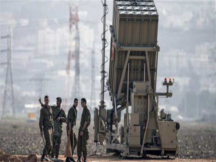جيش الاحتلال ينشر المزيد من بطاريات القبة الحديدية في عدة مناطق