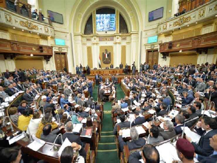 """""""تشريعية النواب"""" توافق على اختصاصات مجلس الشورى.. وعضويته 180 نائبًا"""