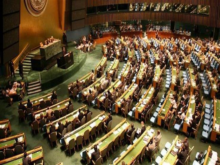 الأمم المتحدة: وضع الجولان القانوني لم يتغير