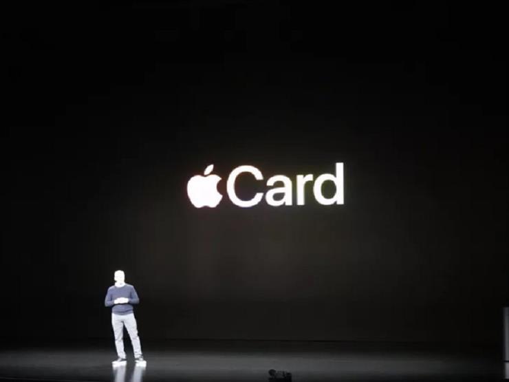 """رسميًا.. أبل تعلن عن بطاقة الإئتمان الجديدة """"Apple Card"""""""