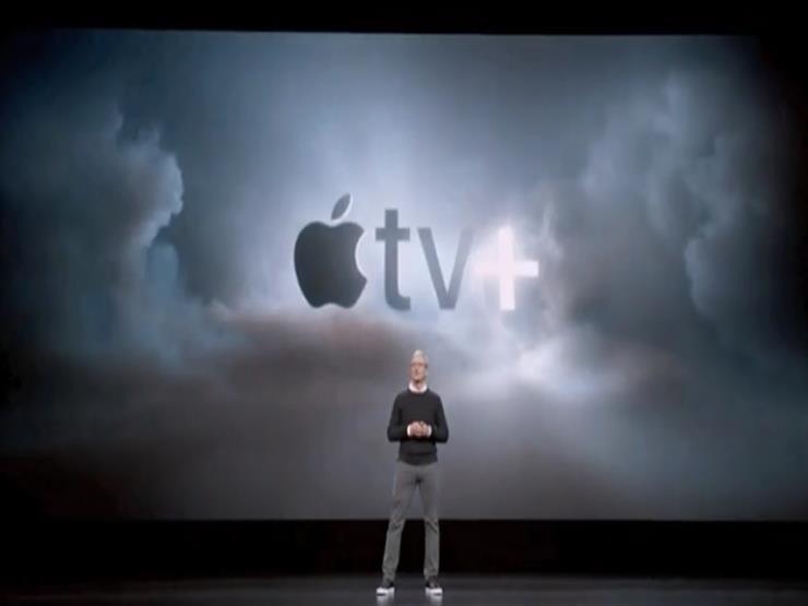 """أبل تعلن عن خدمة """"Apple TV Plus"""" الجديدة لبث المحتوى"""