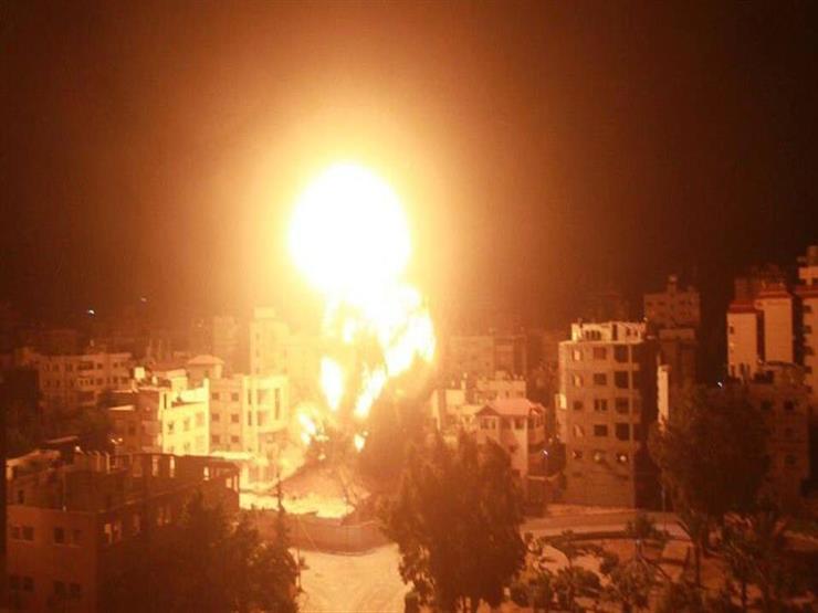 """""""سكاي نيوز"""": الاحتلال يدمر مكتب إسماعيل هنية في غزة بالكامل"""