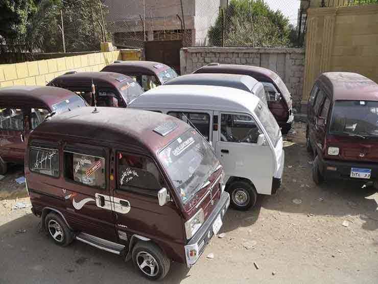 """""""التنمية المحلية"""": ترخيص سيارات الـ""""فان"""" لمنع دخول التوك توك إلى المدن والعواصم"""