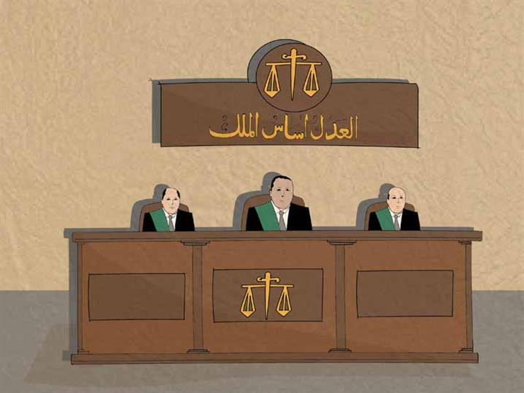 """محاكمة 32 متهمًا بخلية """"ميكروباص حلوان"""""""