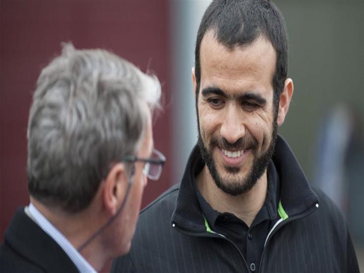 المعتقل السابق في جوانتانامو عمر خضر يستعيد حريته كاملة