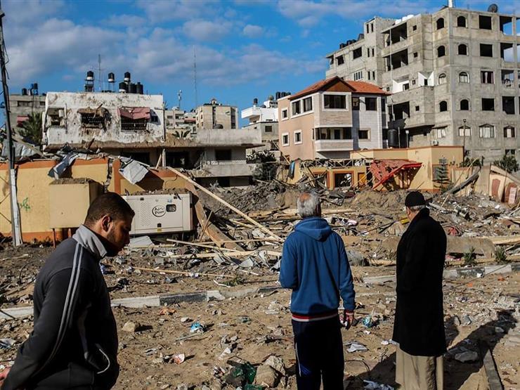 """إسرائيل تقترح على سكان قطاع غزة """"الهجرة طوعًا"""""""