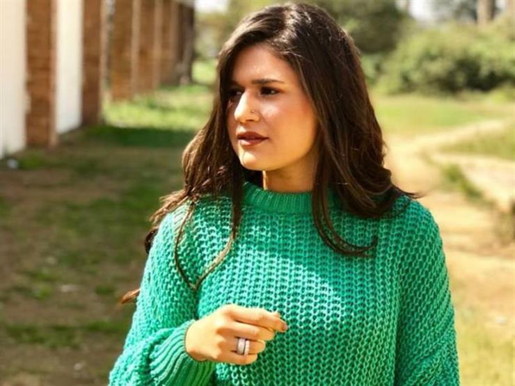 """ديانا هشام: نرمين الفقي مَن رشَّحتني لـ""""أبو العروسة"""""""
