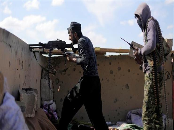 """خبير دولي: إرهابيو أوروبا المنضمين لـ""""داعش"""" قنبلة موقوتة"""