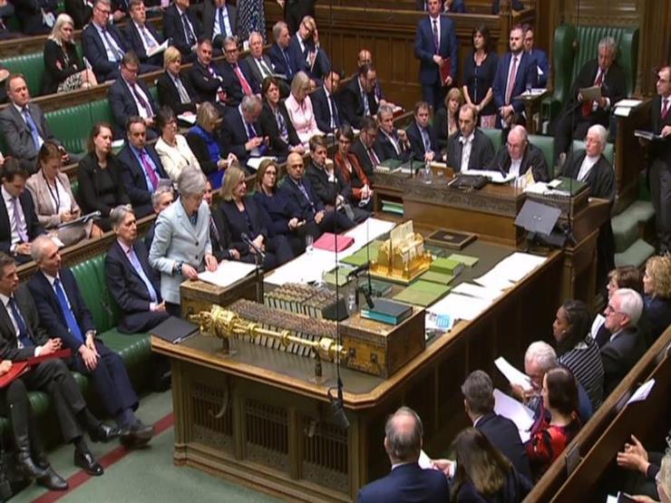 بريطانيا.. استقالة 3 وزراء بسبب تصويت على بريكست