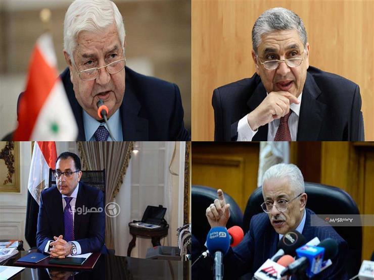"""حدث ليلًا  تفاصيل اجتماع الحكومة حول """"التابلت"""".. وقصف إسرائيلي جديد على غزة"""