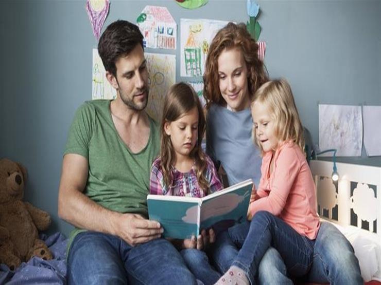 الكتب المطبوعة أفضل من الإلكترونية بالنسبة للأطفال