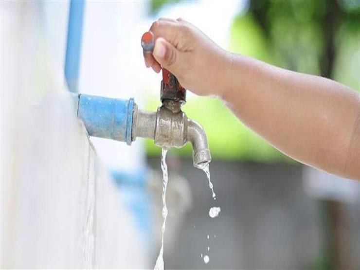 """""""كل نقطة بتفرق"""".. غدًا ختام فعاليات الحملة القومية لترشيد استهلاك المياه"""