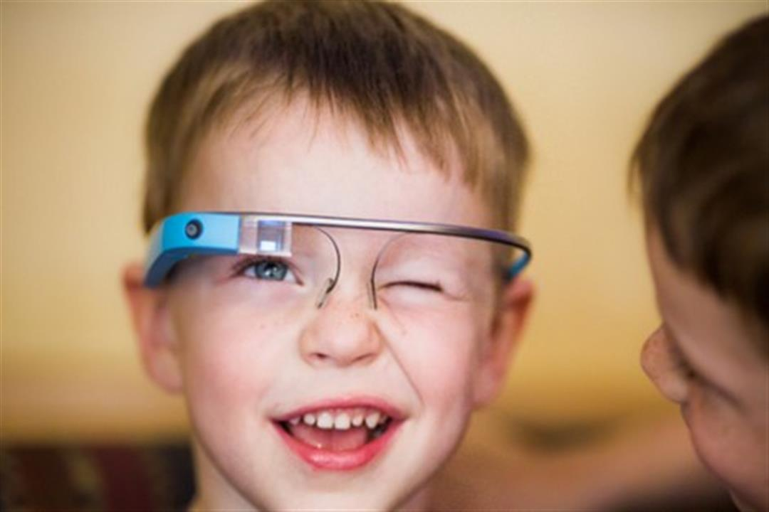 a29990920 دراسة.. نظارة جوجل تساعد في علاج أطفال مصابين بالتوحد | مصراوى