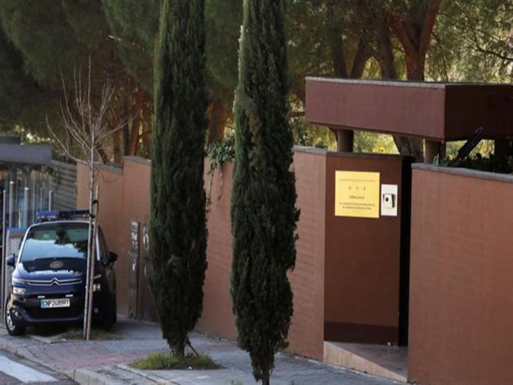 منظمة معارضة لكيم جونج أون تعلن مسؤوليتها عن اقتحام سفارة كوريا الشمالية في إسبانيا