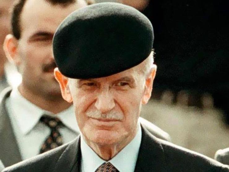 92dac2c2a هل باع حافظ الأسد الجولان السوري إلى إسرائيل؟ | مصراوى